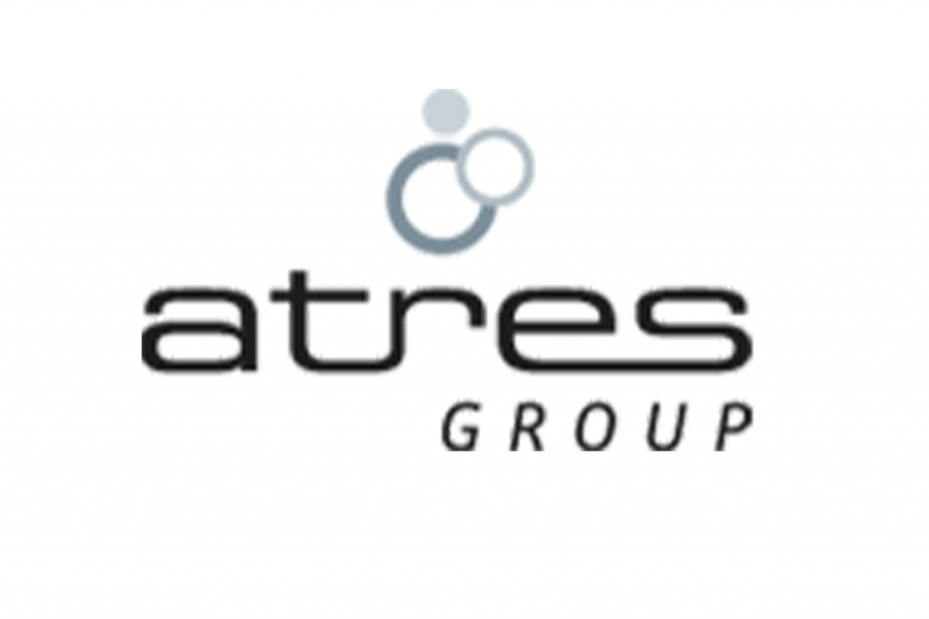 Atres Group Logo