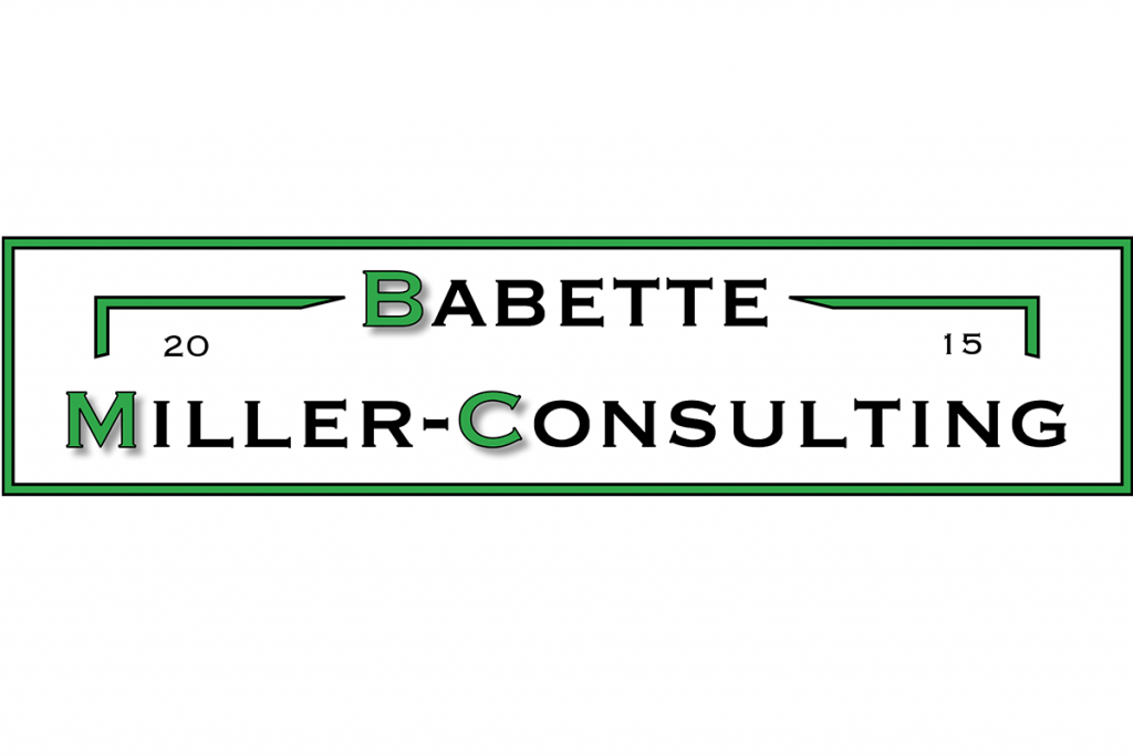 Babette Miller Consulting Logo