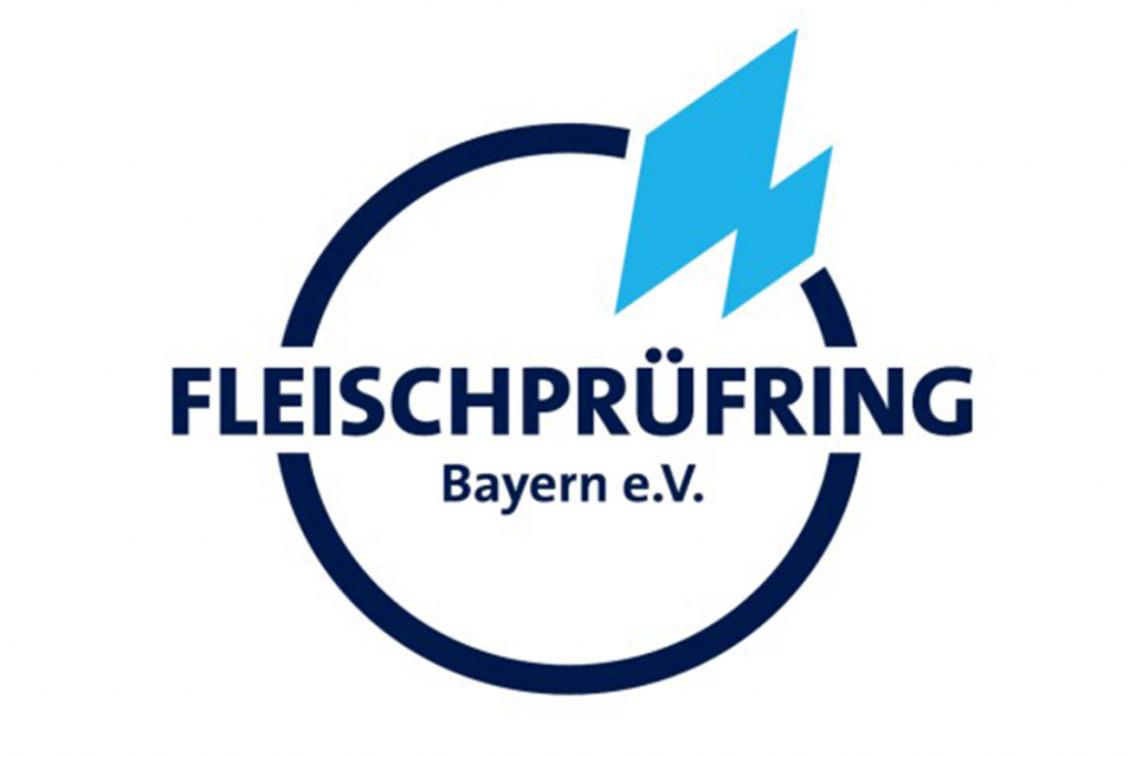 Fleischpruefung Bayern e.V. Logo
