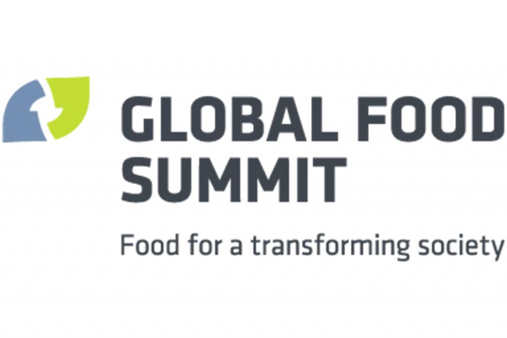Global Food Summit Logo