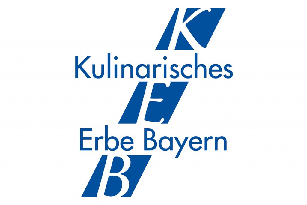 Kulinarisches Erbe Bayern e.V. Logo