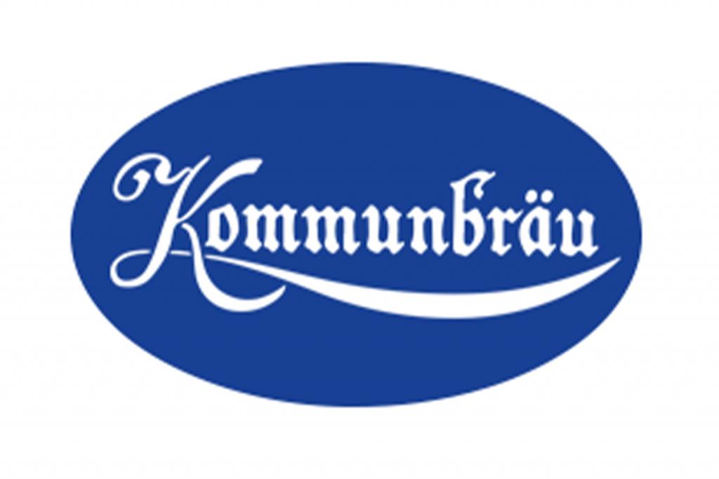 Kommunbräu Kulmbach – Frank Stübinger GmbH & Co.KG Logo