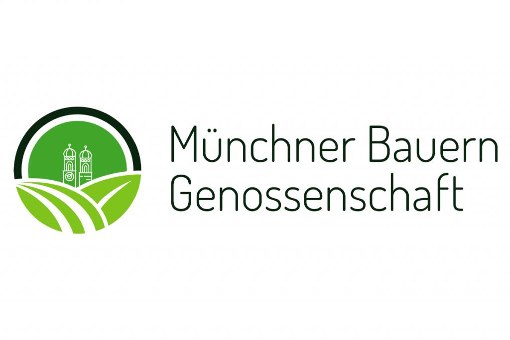 Münchner Bauern Genossenschaft Logo