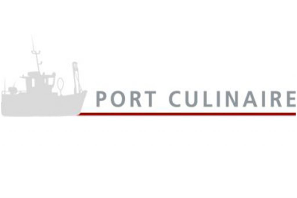 Port-Culinaire Logo