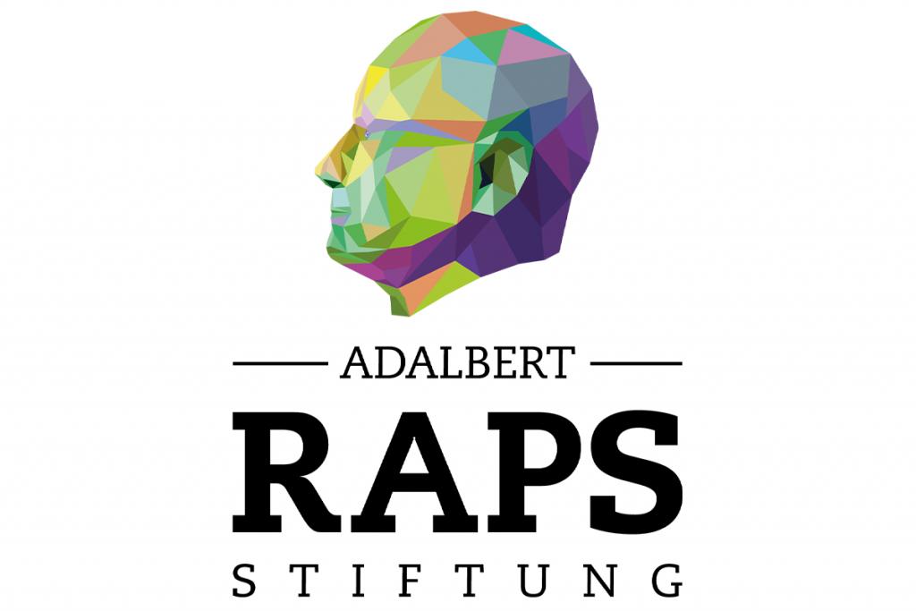 Adalbert-Raps-Stiftung Logo