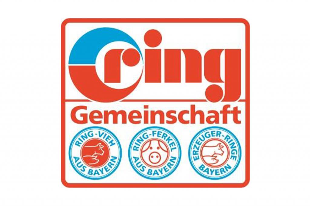 Ringgemeinschaft Bayern e.V. Logo