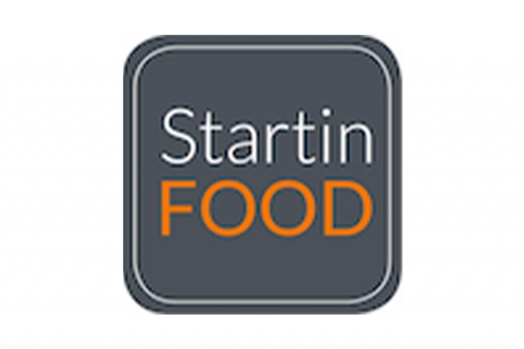 Startin food Logo