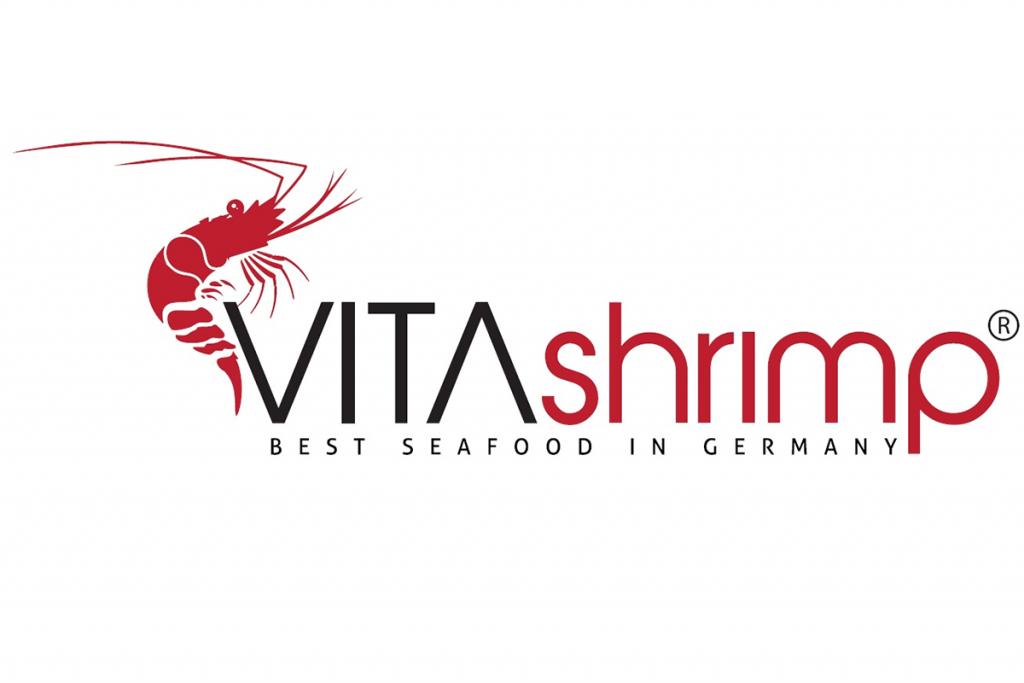 VitaShrimp Logo