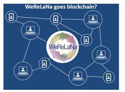 BlockchainWeReLaNa